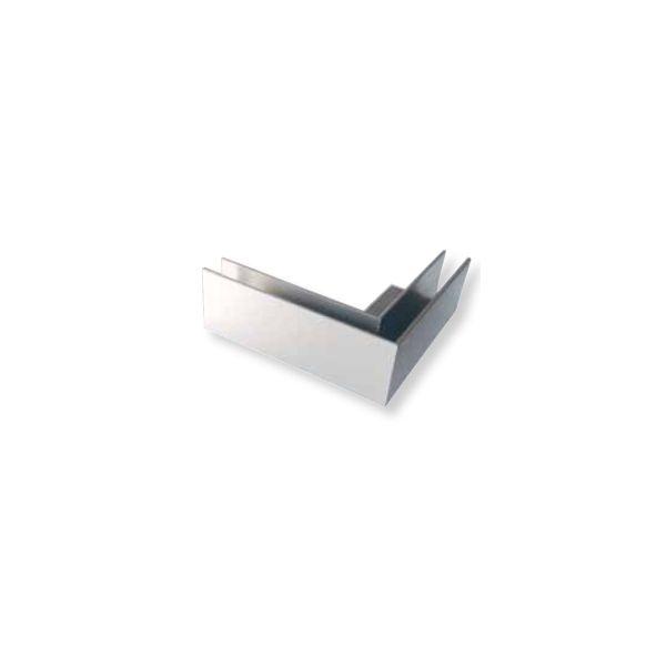 profil aluminium plat. Black Bedroom Furniture Sets. Home Design Ideas