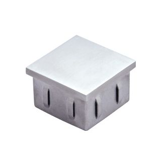 Cache flexible carré